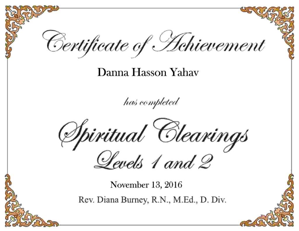 spiritual-clearings-cert-danna